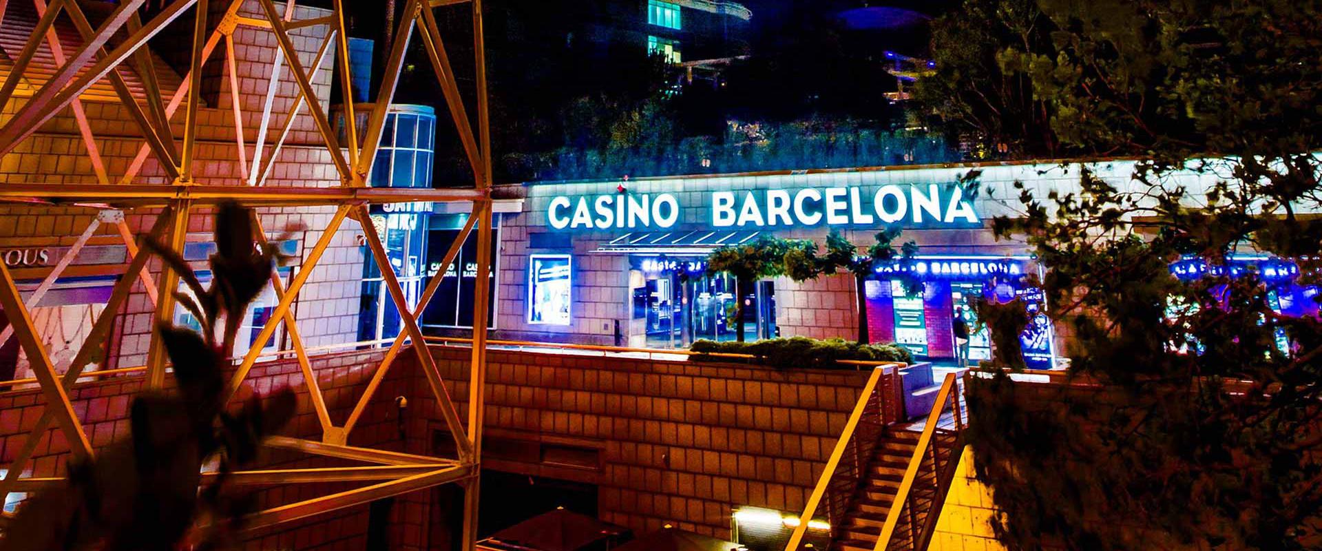 Казино Барселона Клуби, казино кафе ресторанах McDonald кінотеатри в Москві