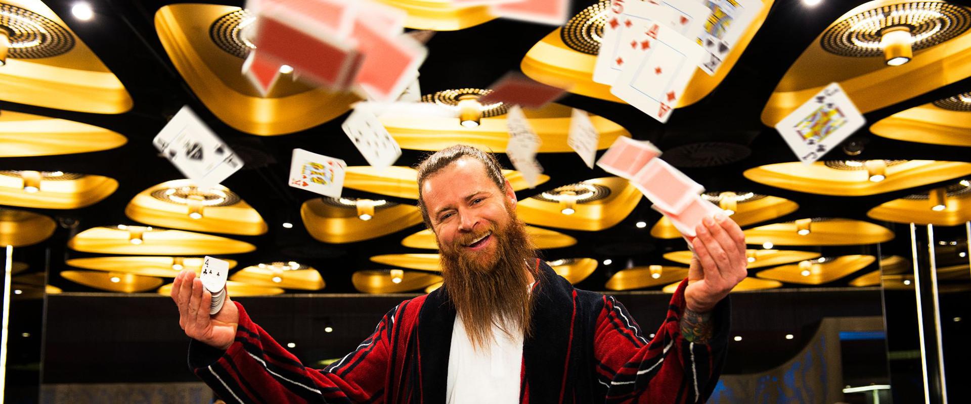 Fallsview casino poker rake www casino windsor ca