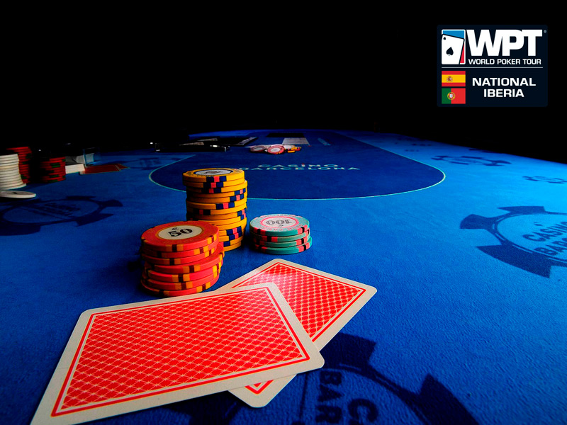 World Poker Tour National Iberia