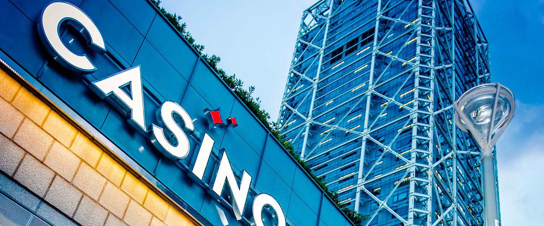casino barcelona currency exchange
