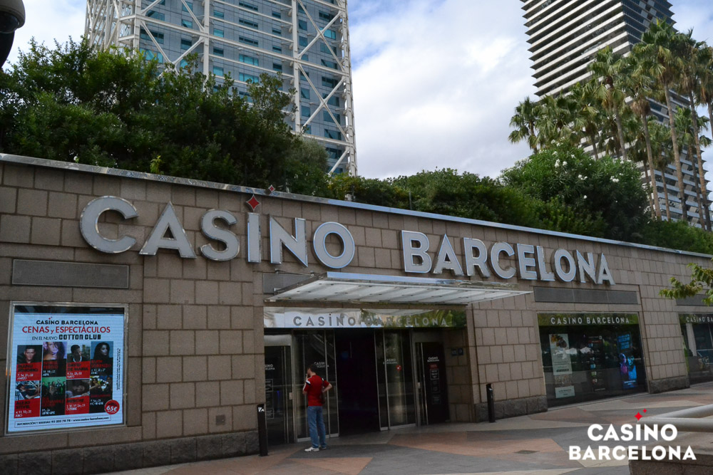 casino barcelona cena