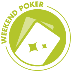 Weekend Poker